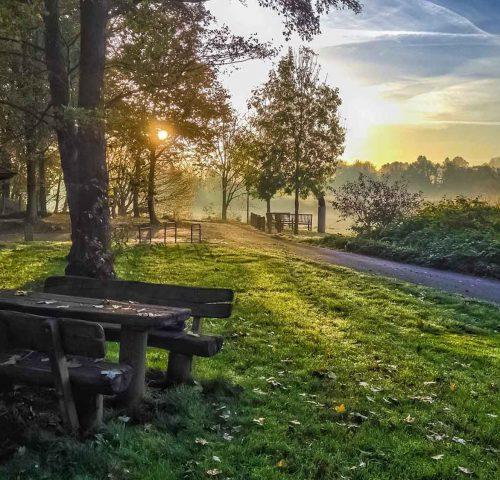 Bremen Knoops Park