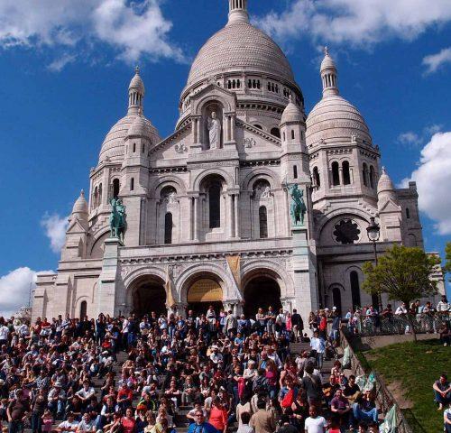 Sacré-Coeur_Paris