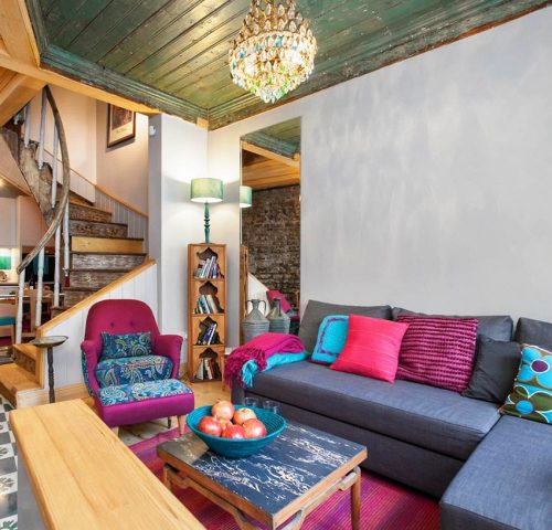 Apartamento Estambul