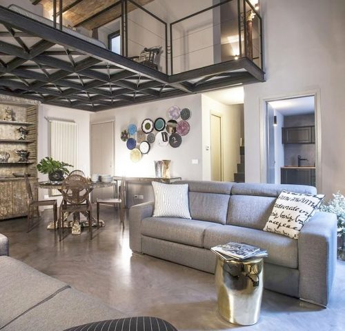 vacation rental in Palermo
