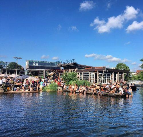 Posti Segreti Amsterdam Blog Di Viaggi Cosa Vedere A