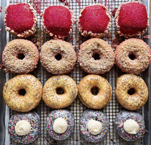 AstroDoughnuts