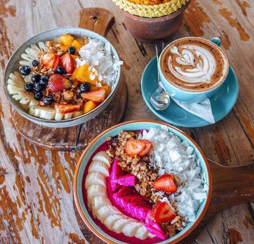 Bukit Cafe