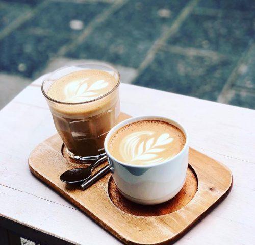 Coffee Nerd Cafe