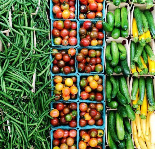Freshfarm Markt
