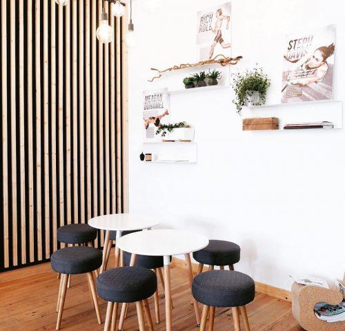 Café Eight