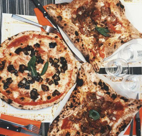 Pizzeria Frida