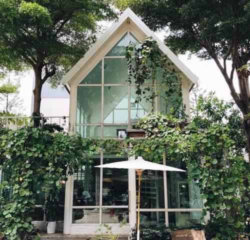 Hookrajong Café