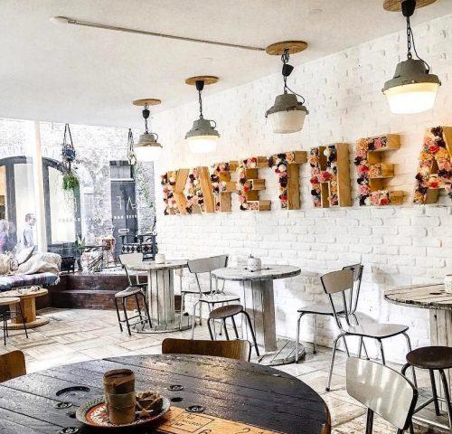 Kafe Théa