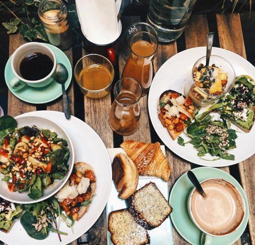 Les Cafetiers