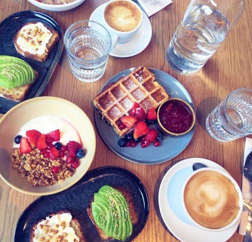 Levain Café