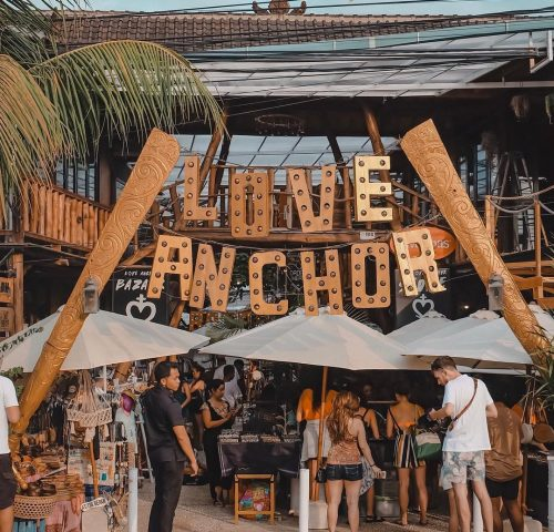 Love Anchor Market