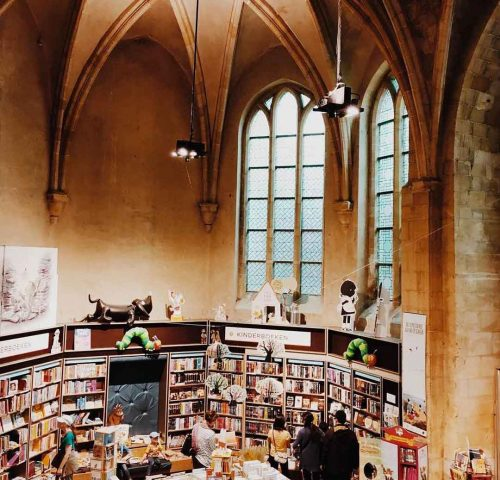 Polare Buchhandlung