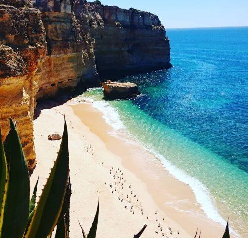 Praia de Sao Rafael