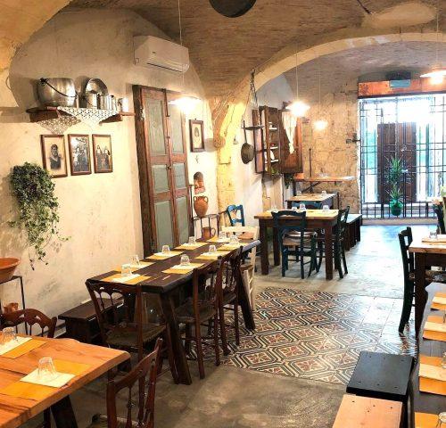 Taccas Restaurant