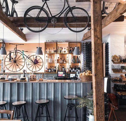 The Handle Café & Kitchen