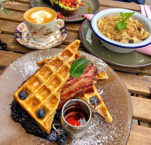 Café The Pantry