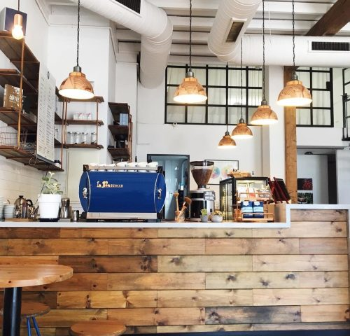 Torch Coffee