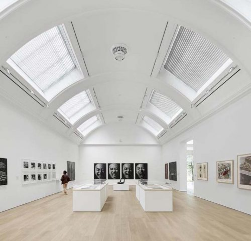 La Galleria d'Arte Whitworth