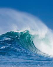Islay Waves