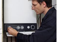 Boiler scrappage scheme announced