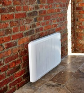 electric radiator wall mounted