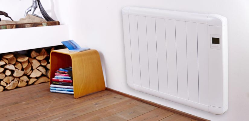 Electric heating types pros and cons for Types of home heating