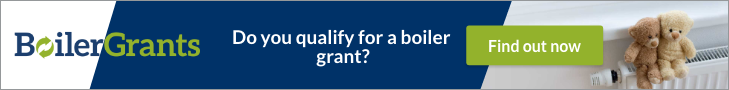 Do you qualify for a boiler grant? Find out now