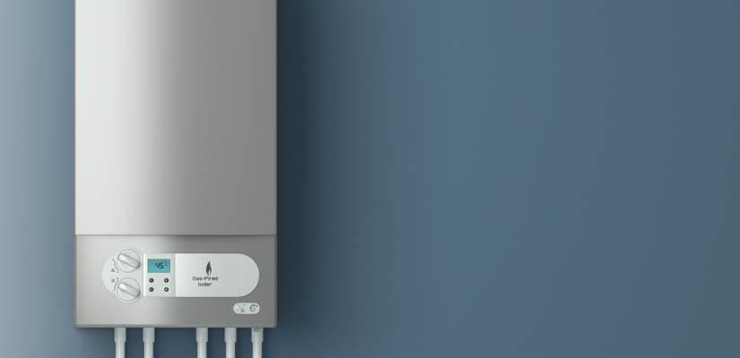 silver boiler