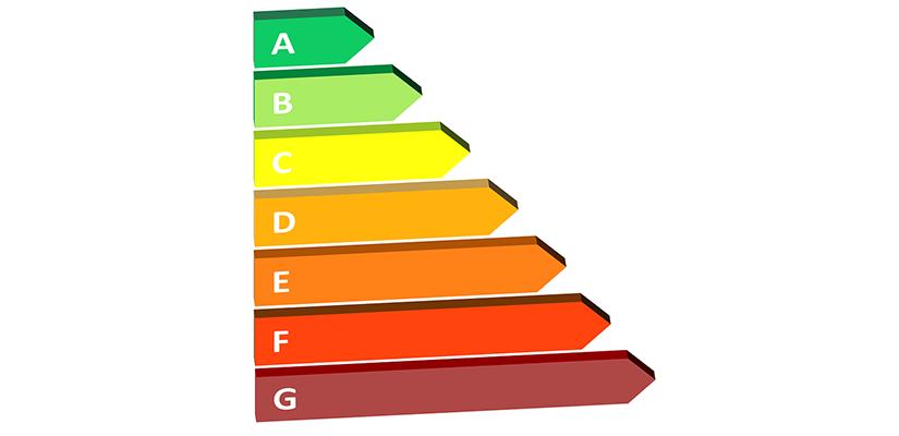 ErP Efficiency Ratings