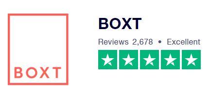 Boxt reviews