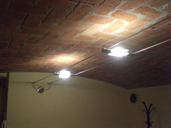 Forum Arredamento.it •Illuminazione zona giorno senza usare il soffitto