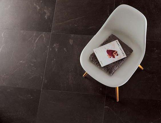 Gres porcellanato serie Pietre Slim/4, colore Vulci, formato 60x60cm, spessore 4mm. In vendita su www.dcasa.it