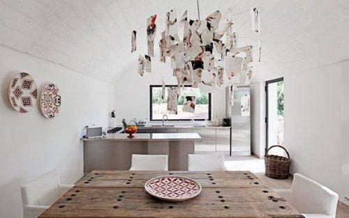 Forum arredamento u foto di ambienti con lampada zettel z