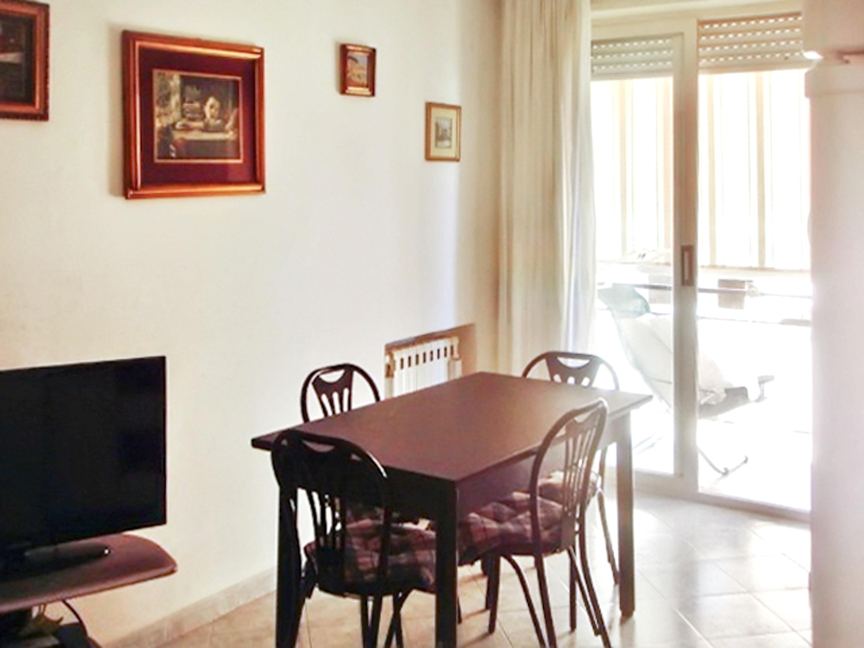 Wohnung mit 3 Schlafzimmern in Terracina mit tolle