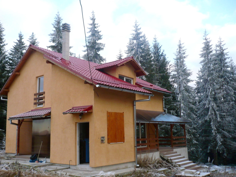 Haus mit 4 Schlafzimmern in M ri el mit möblierter Terrasse