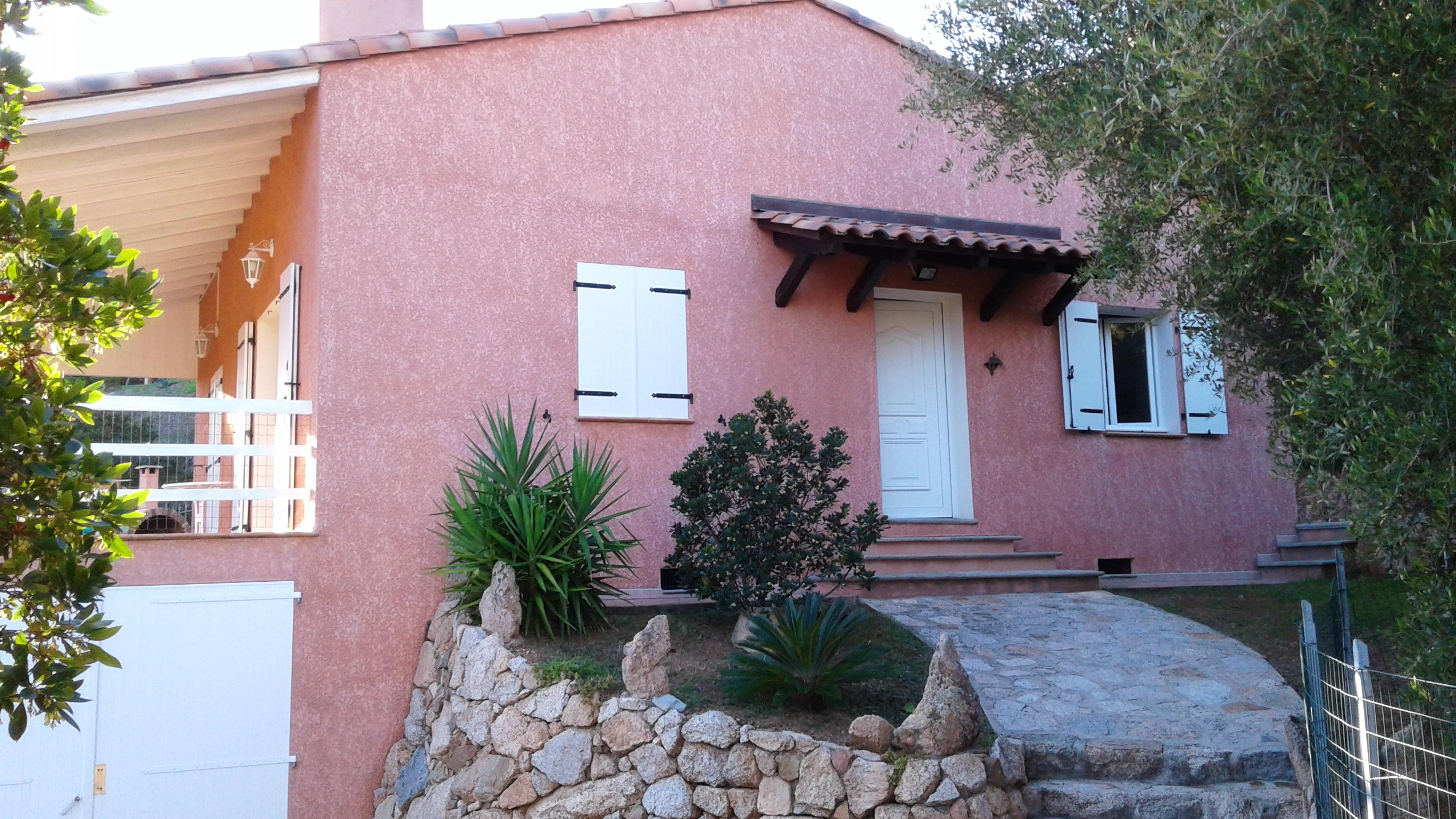Villa mit 3 Schlafzimmern in Sartène mit ei Villa in Frankreich