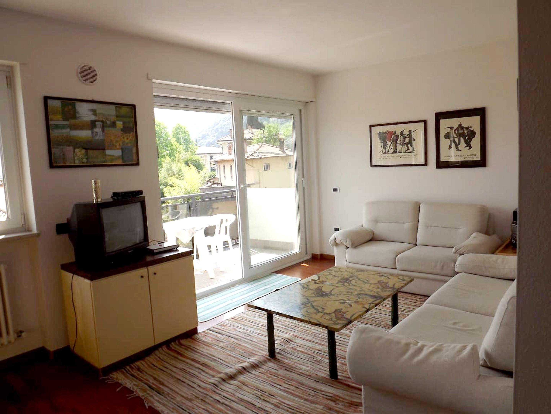 Wohnung mit 2 Schlafzimmern in Riva del Garda mit  Ferienwohnung  Gardasee - Lago di Garda