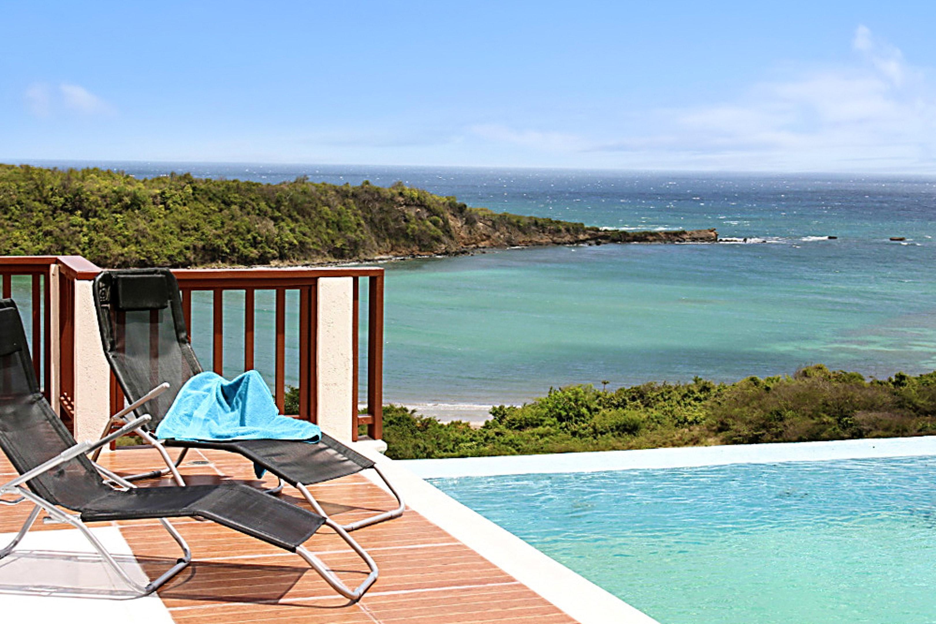 Villa mit 5 Schlafzimmern in St Davids, Grenada mi Villa in Mittelamerika und Karibik