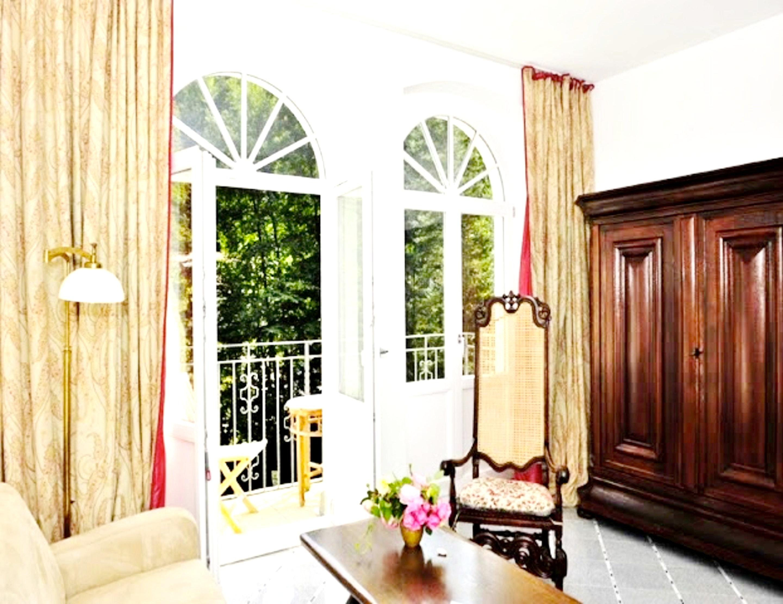 Wohnung mit einem Schlafzimmer in Bad Schandau mit Ferienwohnung in Bad Schandau