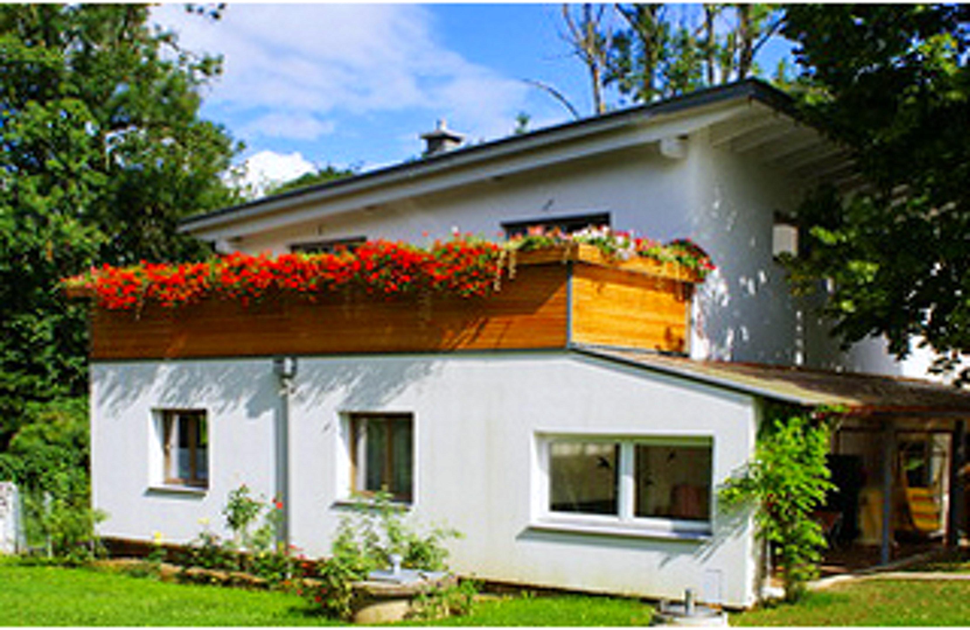 Haus mit 3 Schlafzimmern in Purgstall mit eingez&a