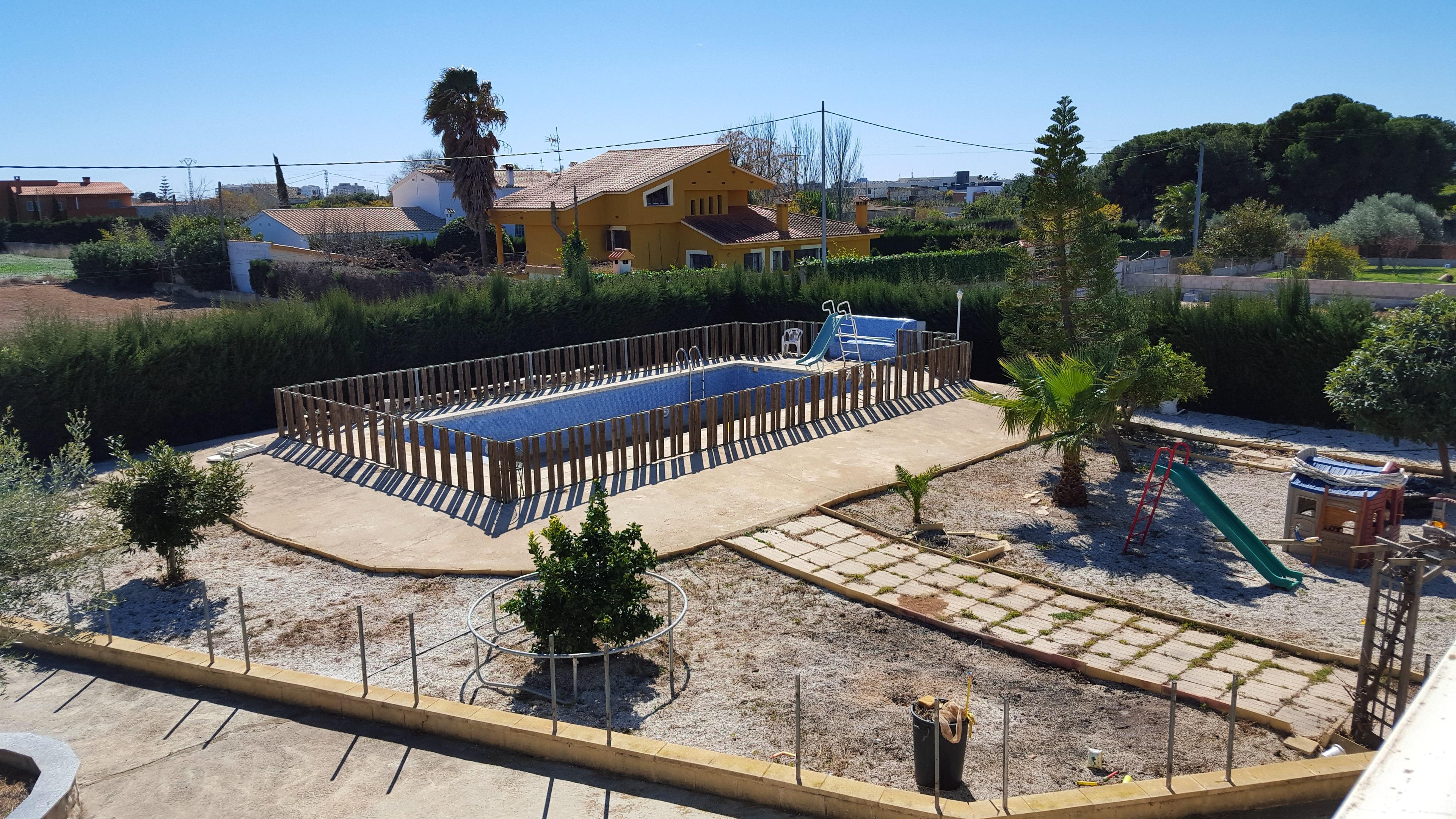 Haus mit 3 Schlafzimmern in Benicarló mit t Ferienhaus  Costa del Azahar
