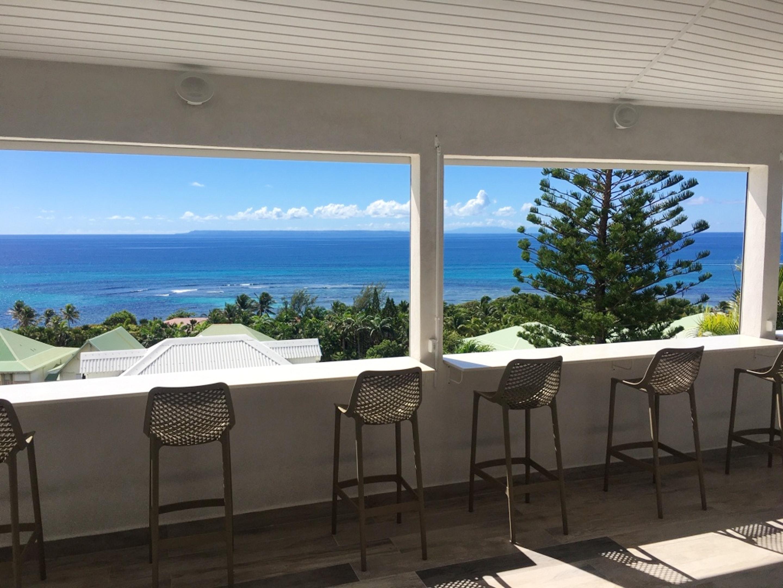 Villa mit 4 Schlafzimmern in Saint-François Villa in Mittelamerika und Karibik