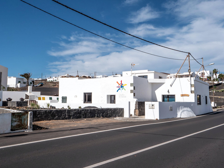 Haus mit 3 Schlafzimmern in Tías mit W-LAN Ferienhaus  Lanzarote