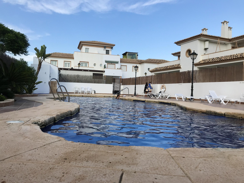 Wohnung mit 2 Schlafzimmern in Turre mit Pool, m&o Ferienwohnung  Costa de Almeria