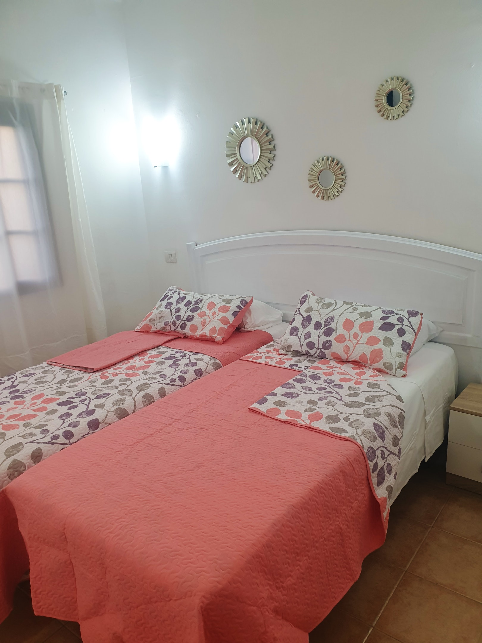Bungalow mit einem Schlafzimmer in Playa del Ingl& Hütte in Spanien