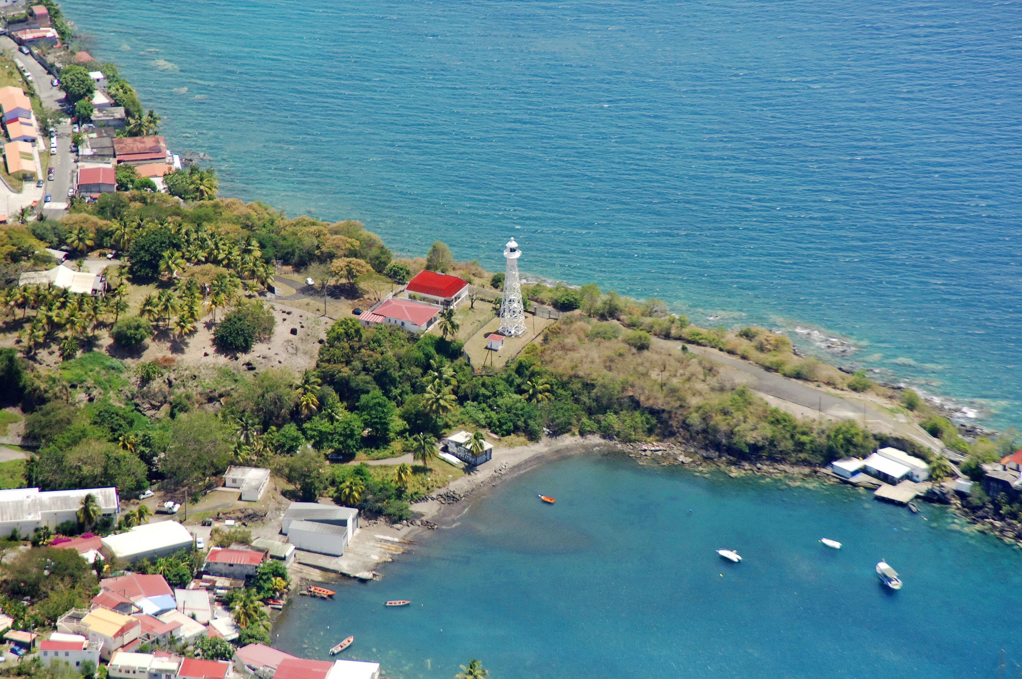 Estudio en Fort-de-France, con WiFi - a 2 km de la playa