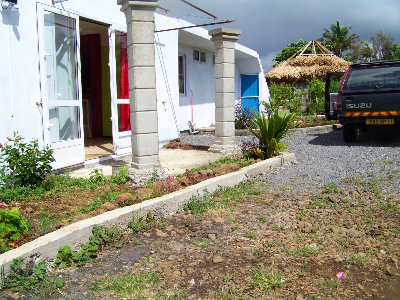 Haus mit 5 Schlafzimmern in Le Bouchon mit herrlic Ferienhaus in Afrika