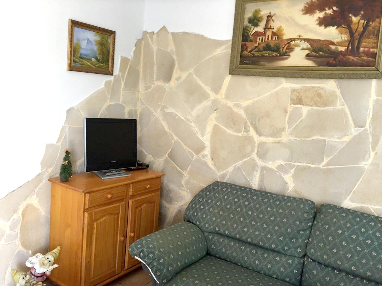 Haus mit 2 Schlafzimmern in Las Palmas Ferienhaus in Spanien