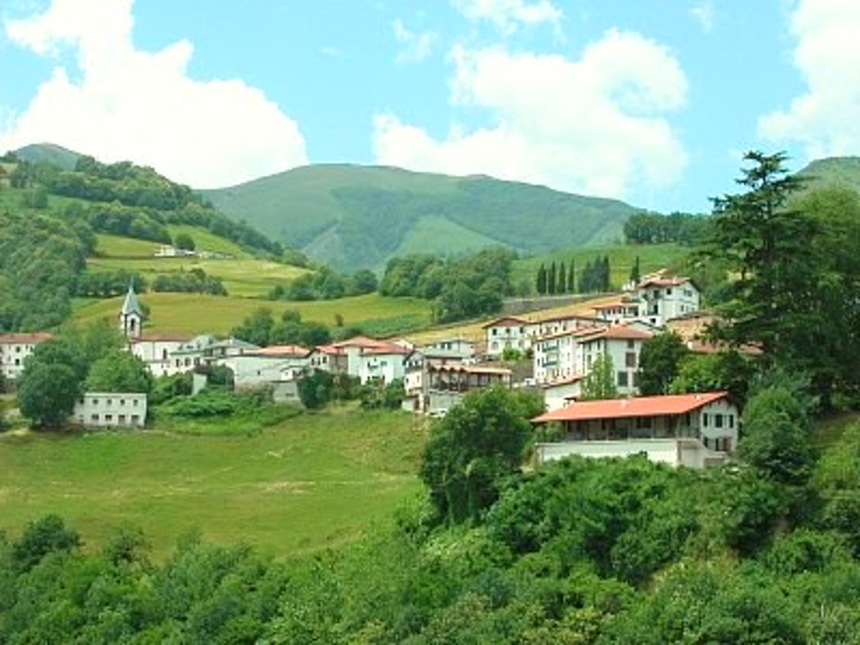 Haus mit 4 Schlafzimmern in Valcarlos mit toller A